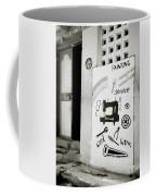 The Trader Coffee Mug