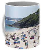 The Train Line Porthminster Coffee Mug