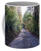The Traveler's Road Coffee Mug