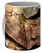The Traveller's Nightstand Coffee Mug