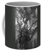 The Tree Vines Coffee Mug