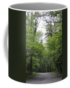 The Trees Of Illinois Coffee Mug