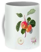 The Trumpington Apple Coffee Mug by William Hooker