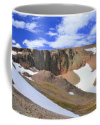 The Tundra Coffee Mug