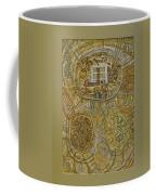 The Turtle Snake Coffee Mug