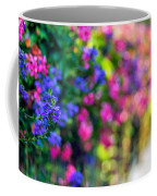 The Twilight Zone...a Journey Thru Color Coffee Mug