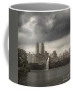 The Eldorado, Nyc Coffee Mug