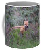 The Two-fer Coffee Mug