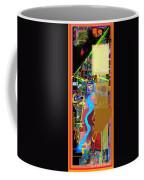 The Tzaddik Lives On Emunah 13 Coffee Mug