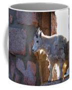 The Unexpected Guest Coffee Mug