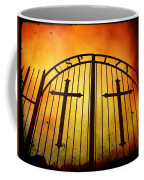 The Unforgiven  Coffee Mug