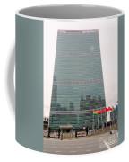 The United Nations Coffee Mug