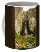 The Unknown Path Coffee Mug