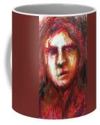 The Unseen - 3 Coffee Mug