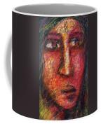 The Unseen - 5 Coffee Mug
