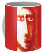 The Unseen - 9 Coffee Mug