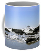 The Untamed Sea Coffee Mug