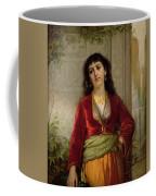 The Unwelcome Companion , C.1872-73 Coffee Mug