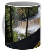 The Upper Falls Coffee Mug