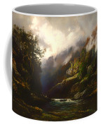 The Upper Nepean  Coffee Mug