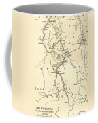 The Upper Nile Coffee Mug