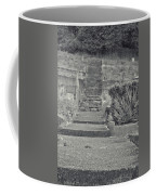 The Upstairs At The Cemetery Coffee Mug