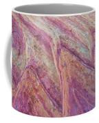 The Valley Floor Coffee Mug