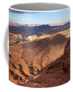 The Valley So Low Coffee Mug