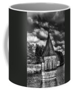 The Valve Tower Mono Coffee Mug