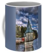 The Valve Tower Coffee Mug