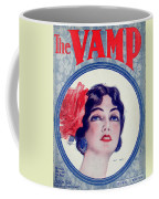 The Vamp Coffee Mug