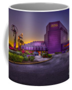 The Van Wezel 2  Coffee Mug