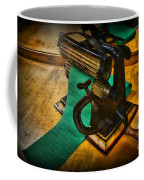 The Victorian Seamstress Coffee Mug