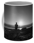 The View Bw Coffee Mug