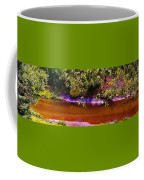 The View From Heaven On Earth Coffee Mug