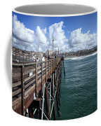 The View From Here Coffee Mug