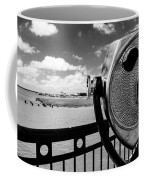 The Viewer Coffee Mug