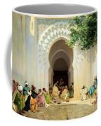 The Village Counselor Coffee Mug