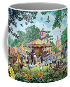 The Village Fayre  Coffee Mug