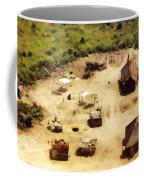 The Village In Africa Coffee Mug