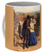 The Village Postman Coffee Mug