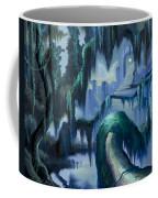 The Vine And The Alter Coffee Mug