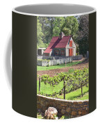 The Vineyard Barn Coffee Mug