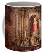 The Virgin Of Hope Coffee Mug