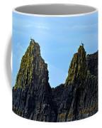 The Vision Coffee Mug