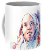 The Visionary Coffee Mug