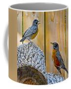 The Voice Lesson Coffee Mug