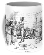 The Voodoo Dance Coffee Mug