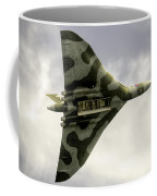 The Vulcan Bomber  Coffee Mug