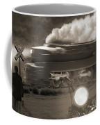 The Wait 2 Coffee Mug